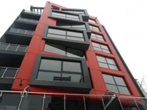 Firmata.bg Office Building